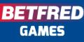 Betfred Games logo