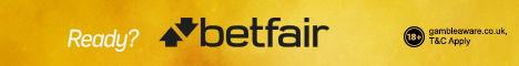 Betfair Promo Codes 2021